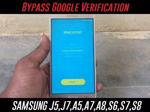 Bypass Google Account Verification SAMSUNG J5,J7,A5,A7,A8,S6,S7,S8 http://bloqroll.com/bypass/bypass-google-account-verification-samsung-j5j7a5a7a8s6s7s8/