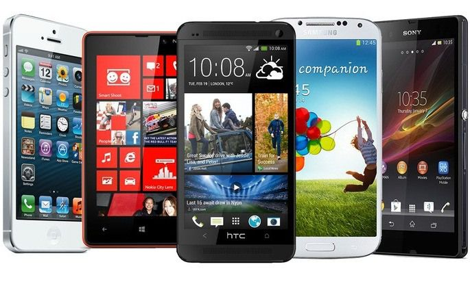 Best 5 Cheap Mobile Phones and SmartPhone to Buy 2014