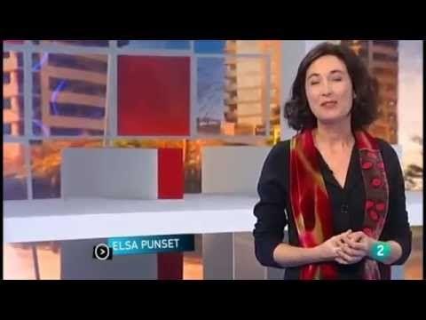 Elsa Punset: gestión de la emociones negativas - YouTube