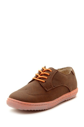 Anthony Jasper Shoe by Cole Haan Kids on @HauteLook