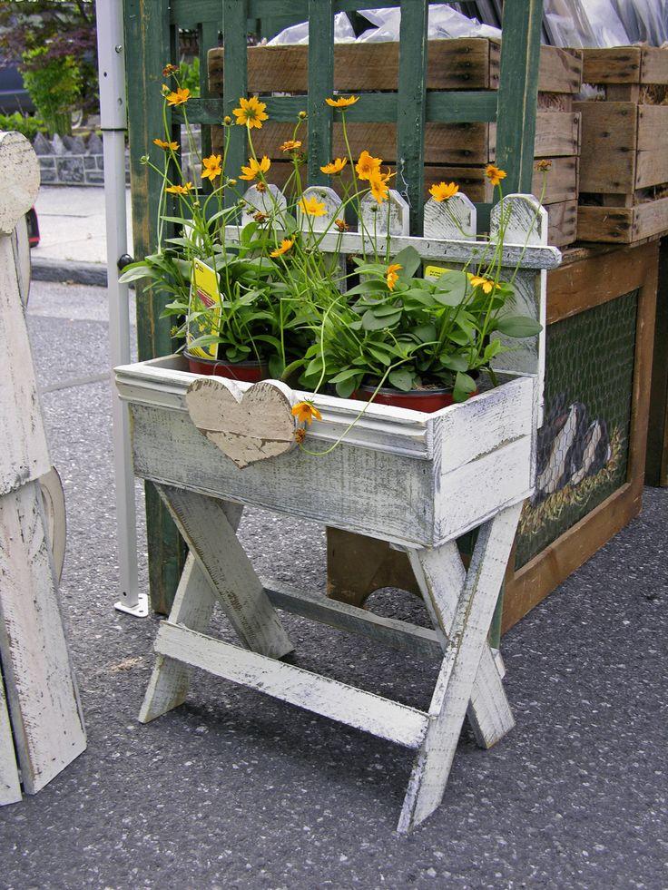 35 best images about plant stands on pinterest gardens. Black Bedroom Furniture Sets. Home Design Ideas