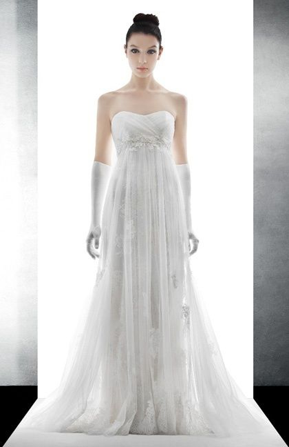 Robe de mariée Lusan Mandongus 2013 Modèle 13LM-LM2444B