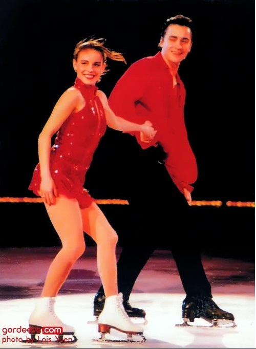 Daria Grinkova Skating 17 Best images about E...