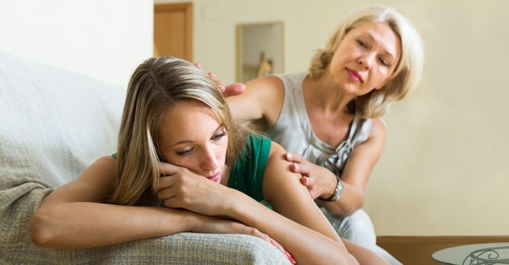 Tips To Help Your Teenager Overcome A Painful Heartbreak