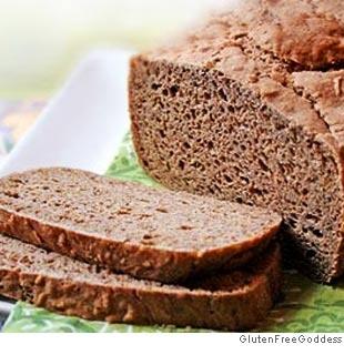 about Gluten free on Pinterest | Gluten free, Gluten free breads ...