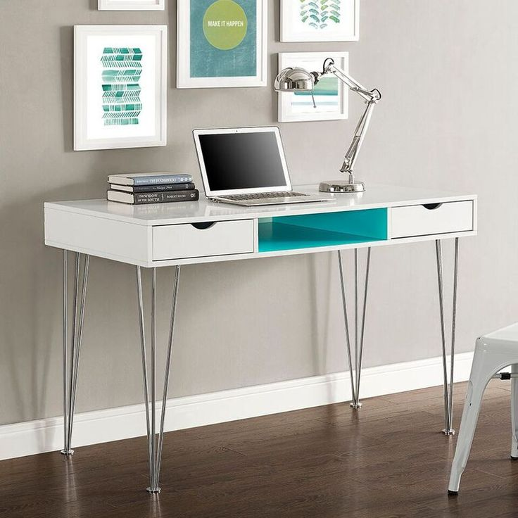 Blue And White Office: 15 Must-see Blue Office Pins