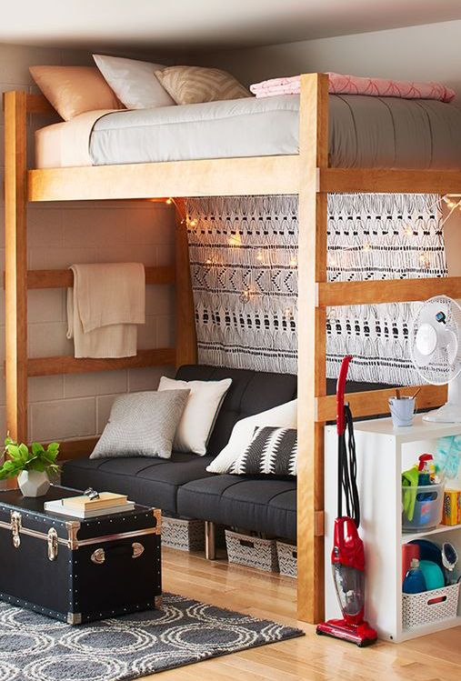 best 25 vacuum cleaner storage ideas on pinterest. Black Bedroom Furniture Sets. Home Design Ideas