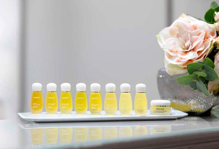 Darphin aromatic oil elixirs