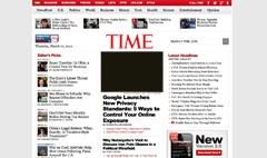 Time Magazine (US)