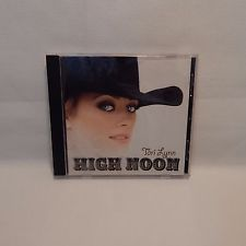 TORI LYNN HIGH NOON CD (FOR PROMOTION CD) (DJ)