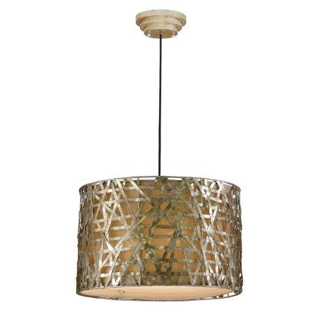 Free Shipping when you buy Uttermost Alita 3 Light Drum Foyer Pendant at Wayfair - Great Deals on all Decor products with the best selection to choose from! Description from pinterest.com. I searched for this on bing.com/images