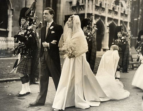 david ogilvy 13th earl of airlie married virginia fortune