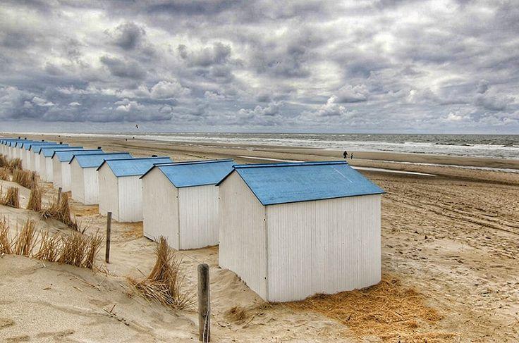 De Koog op Texel - Blog Daisy: http://daisypioneer.reis-blogs.nl/2015/06/29/7x-doen-op-texel-als-de-zon-niet-schijnt/