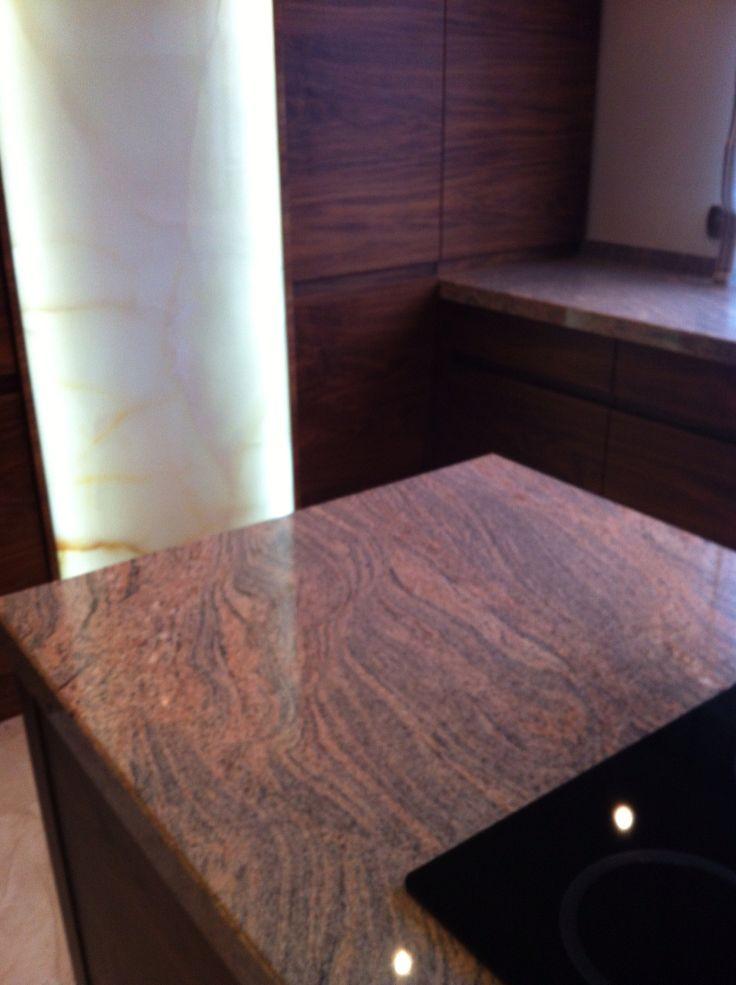 Blat kamienny Granit