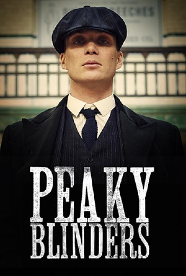 Culture Street | Win : Peaky Blinders Season 2 DVD