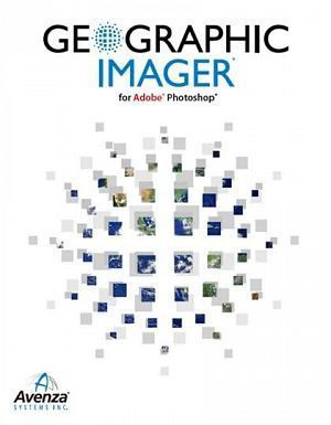 Geographic Imager for Adobe Photoshop 5.3 - Mapping software enhances Adobe Photoshop free for macOS