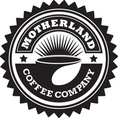 motherland coffee company on OrderIn