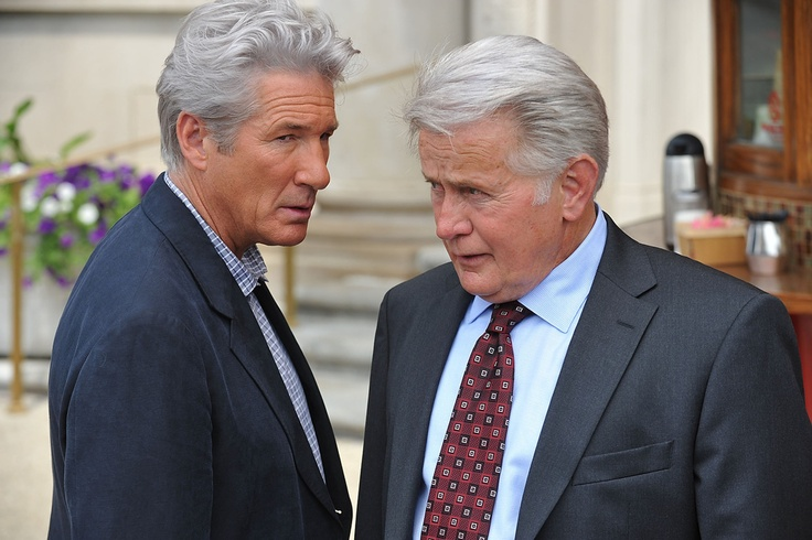 When a US senator turns up dead with his throat slit, retired CIA operative Paul Shepherdson (Richard Gere) is sure it bears the mark of infamous Soviet assassin Cassius. The only problem is that Cassius was thought to have been killed years ago.