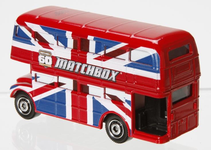 matchbox bus