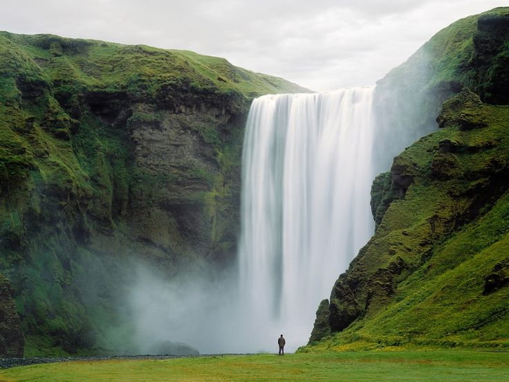 You might know some of the world's most famous waterfalls, like Niagara and Victoria, but what about Kaieteur Falls or Gullfoss? Here are 15 of our favorite cascades from around the globe.