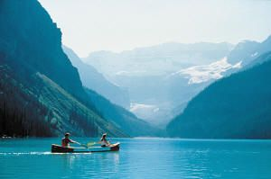 Banff, Alberta, Canada: Lake Louise