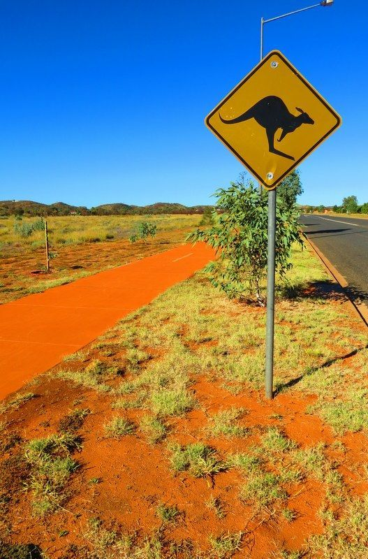 Scenes from the road in the Australian Outback. Click pin through to post for camping tips.