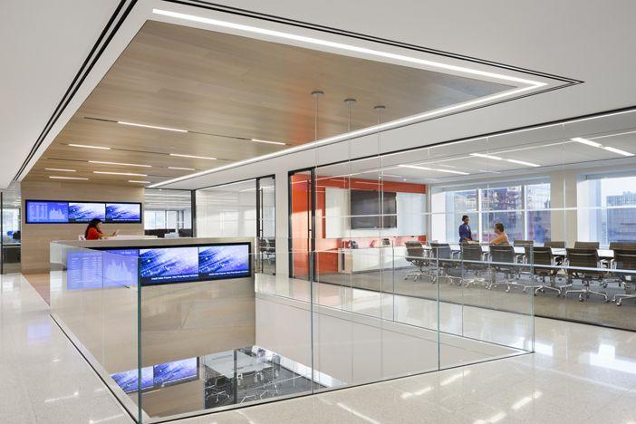 STUDIOS Architecture : ICE - Intercontinental Exchange