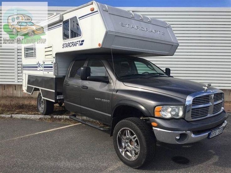 Sweden; Dodge &Starcraft camper 199,000 SW KrImage