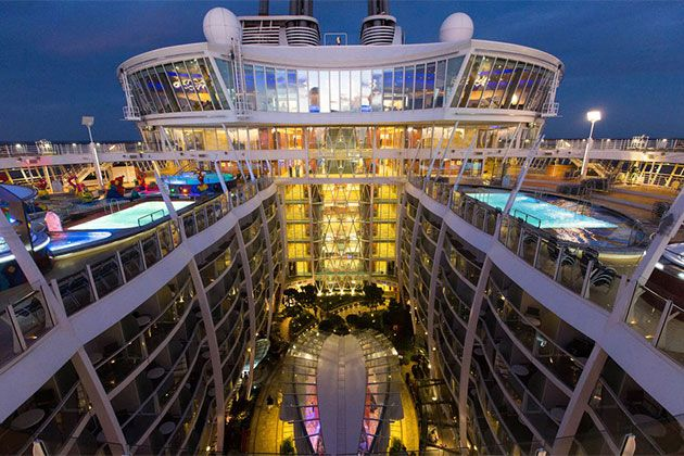 Complete guide to cruises, cruise lines and exclusive cruise deals. Over 50,000 cruise reviews, ship ratings and the largest cruise forum.