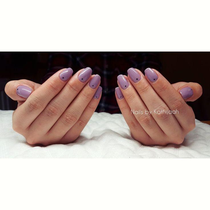 heather nails