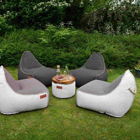 Sackit RETROit Cobana Sitzsack, Indoor & Outdoor
