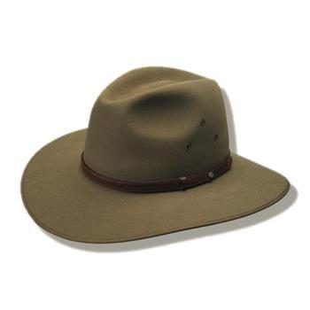 Akubra Coober Pedy hat