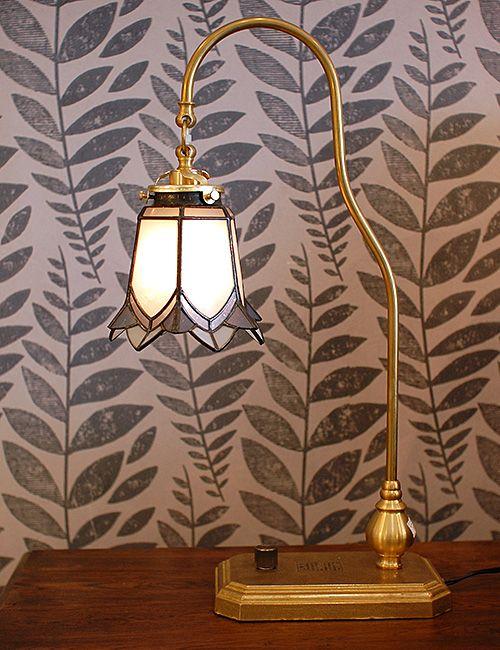 cool definition table lamp クールディフィニション テーブルランプ - リグナジャパンコレクションのライト通販 | リグナ東京