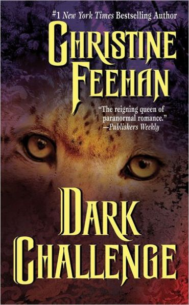 29 best books by christine feehan images on pinterest christine dark challenge dark series 5 fandeluxe Choice Image
