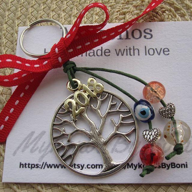 #mykonosbyboni #mykonos #greece #handmade #custom #jewellery #accessories #christmas are on the way #lucky #charm #treeoflifependant #treeoflife #2018 #gift #newyear #homedecore #evileye #keychain #etsy #instdaily #instalike #followme #gifts #handmade #etsysellerofinstagram #instagoods #etsian #etsyhunter #love #peace   Etsy.com/shop/Mykonosbyboni ❤ ❤ ❤ ❤ ❤ ❤ ❤ ❤ ❤ ❤