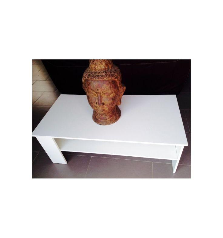 Table basse VECCO, table basse, décoration séjour