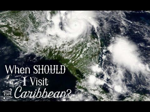 Average Caribbean Weather: Best and Worst Times to Go   WanderWisdom