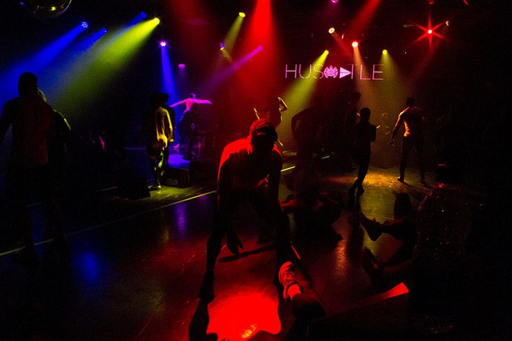 Ministry of Sound Opens London's First Fitness Night Club, And It Looks Awesome -  http://www.radikal.com/2017/02/22/ministry-of-sound-opens-londons-first-fitness-night-club-and-it-looks-awesome/ - Ministry of Soundhas revolutionized the concept of exercise with their creation of a new social fitness movement, Ministry Does Fitness. The iconic brand, which was only recently purchased by Sony Music, has created London's first fitness night club, with the goal of getting