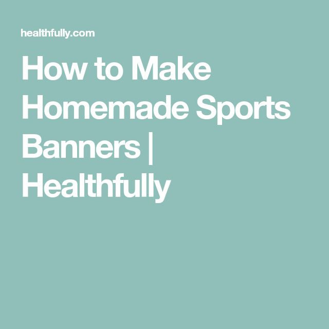 how to make a sports banner in photoshop