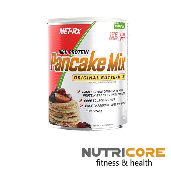 PANCAKE METRX | Nutricore | fitness & health