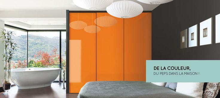 COULIDOOR - Fabricant français de portes de placards sur mesure