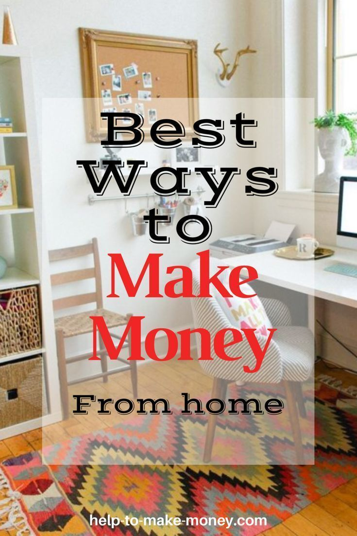 28 best working from home tips images on pinterest decor for Stay at home craft jobs