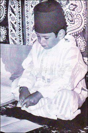 Le roi du Maroc, 52 ans en 52 photos