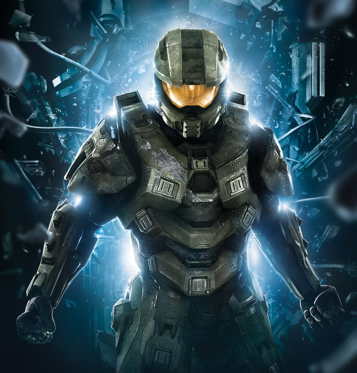 halo pictures | Halo4