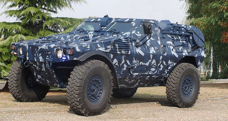 4x4 armored vehicles for sale | Panhard Car