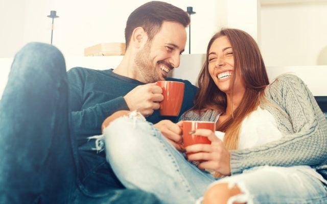 Experten: Frågorna som ger en starkare relation | MåBra