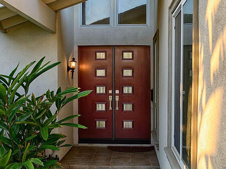 12 best Modern Doors images on Pinterest   Modern door, Entrance ...