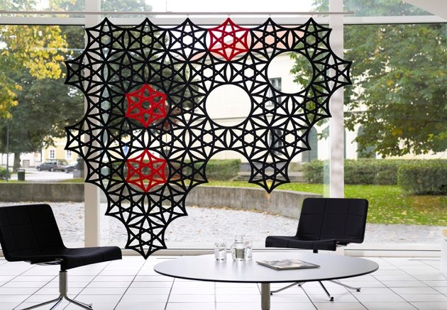 Airflake Screen - informfurniture.co.uk