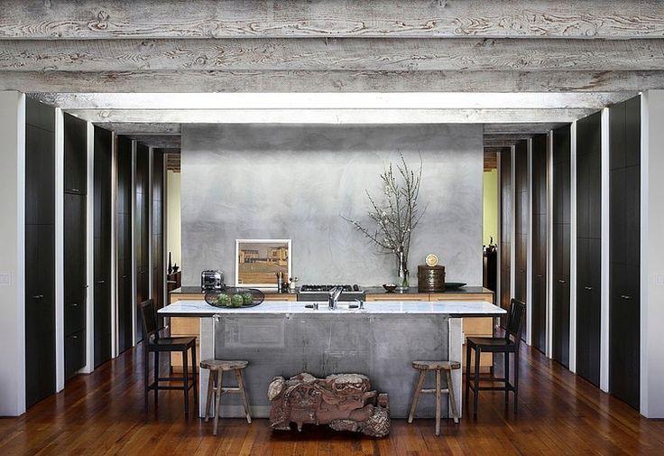 Architecture Studio by John Lum Architecture
