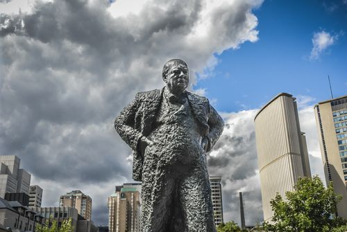 Winston Churchill: Britain's Greatest Briton Left a Legacy of Global Conflict and Crimes Against Humanity